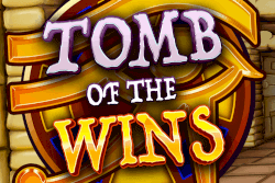 Tomb of The Wins online slots at Cashmo Casino