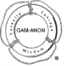 Gam-anon logo