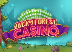 Lucky Forest Casino mobile slots at Cashmo Casino