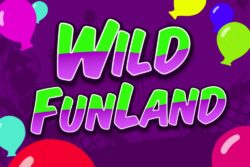 Wild Funland mobile slots at Cashmo mobile casino