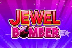 Jewel Bomber mobile slots at Cashmo mobile casino