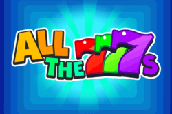 All the 7s mobile slots at Cashmo mobile casino