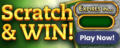 Scratch and win! With Cashmo mobile casino