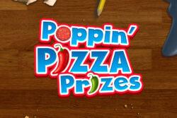 Poppin' Pizza Prizes mobile slots at Cashmo mobile casino