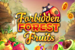 Cashmo Online Casino Game of the Month: Forbidden Forest Fruits mobile slots