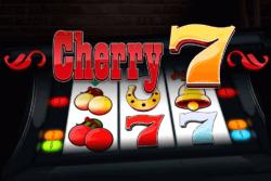Cherry 7 mobile slots at Cashmo mobile casino
