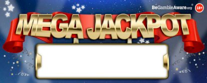 Mega Jackpot - Cashmo mobile casino
