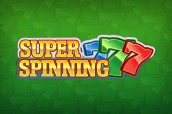 Super Spinning 777 - Online Slot - Cashmo