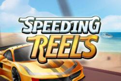 Speeding Reels mobile slots at Cashmo mobile casino