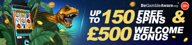 Play online slots with up to 150 free spins & £500 welcome casino bonus! Cashmo Online Casino
