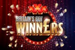 Britain's Got Winners - Online Slot - Cashmo