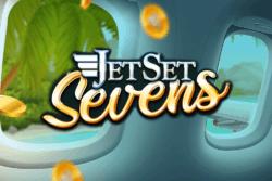 Jet Set Sevens - Online Slot - Cashmo