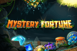 Mystery Fortune Online Slots at Cashmo Online Casino