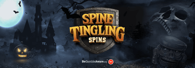The Winners of Cashmo's Spine-Tingling Spins have been announced!