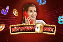 Mystery Box - Online Slot - Cashmo