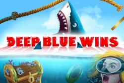 Deep Blue Win Online Slots - Up to 50 free spins no deposit bonus - Cashmo Casino