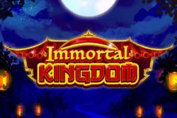Immortal Kingdom - Online Slot - Cashmo Casino