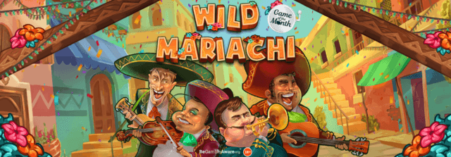 Things are getting loco with Wild Mariachi