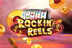 Rockin Reels - Online Slot - Cashmo